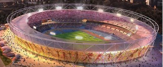 London Olympic Games lowcarbonlife.org